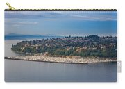 Elliott Bay Marina Carry-all Pouch