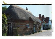 Elm Cottage Nether Wallop Carry-all Pouch