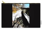 Elora Trees II Carry-all Pouch