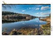 Elsi Reservoir Carry-all Pouch