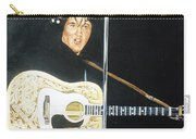 Elvis 1956 Carry-all Pouch