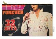 Elvis Album Carry-all Pouch