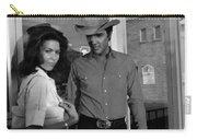 Elvis And Susan Carry-all Pouch