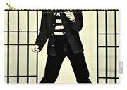 Elvis Presley Jailhouse Rock Carry-all Pouch