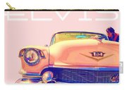 Elvis Presley Pink Cadillac Carry-all Pouch