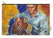 Elvis Presley- Shadow Duet Carry-all Pouch