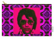 Elvis Presley Window M88 Carry-all Pouch