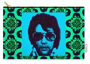 Elvis Presley Window P128 Carry-all Pouch