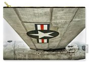 Emblem Underneath Carry-all Pouch