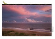 Emerald Isle Sunset Carry-all Pouch