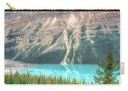 Peyto Lake 7 Carry-all Pouch