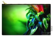 Emerging Coneflower Carry-all Pouch