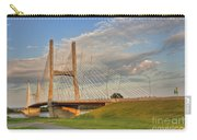 Emerson Bridge Carry-all Pouch