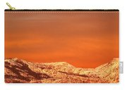 Emigrant Gap Carry-all Pouch by Bill Gallagher