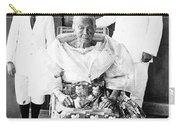 Emilio Aguinaldo (1869-1964) Carry-all Pouch