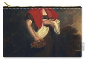 Emily Anderson Little Red Riding Hood Carry-all Pouch