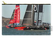Emirates And Oracle Carry-all Pouch