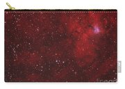 Emission Nebula IIn Perseus Carry-all Pouch