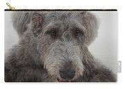 Irish Wolfhound IIi Carry-all Pouch
