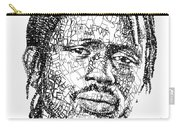 Emmanuel Jal Carry-all Pouch