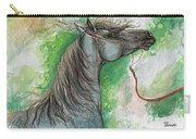 Emon Polish Arabian Horse 1 Carry-all Pouch