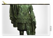 Emperor Marcus Cocceius Nerva Carry-all Pouch