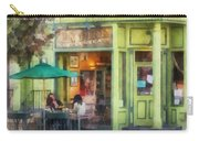 Hoboken Nj - Empire Coffee And Tea Carry-all Pouch