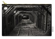 Empire Mine Shaft Carry-all Pouch