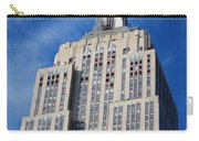 Empire State Building - Nyc Carry-all Pouch