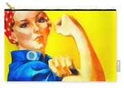 Empowerment Carry-all Pouch by Dan Sproul