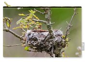 Empty Nest Carry-all Pouch