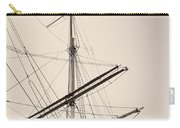 Empty Sails Carry-all Pouch
