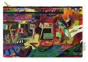 Emunah 1k Carry-all Pouch