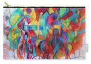Emunah 21 Carry-all Pouch