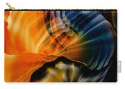 Encaustic 1381 Carry-all Pouch