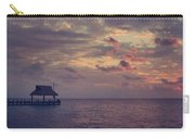 Enchanted Evening Carry-all Pouch by Laurie Search