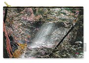 Enchanted Forest - Featured In Wildlife Group Carry-all Pouch