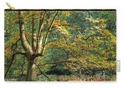Enchanted Forest Tree Carry-all Pouch