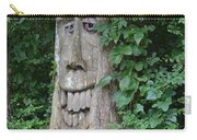 Enchanted Tree In The Forest Carry-all Pouch