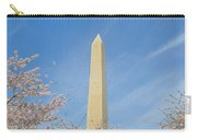 Enchanting Spring In Washington Carry-all Pouch