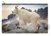 Enchantment Goat Carry-all Pouch