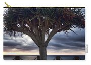 Encinitas Sunset Carry-all Pouch