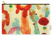 Encounters 1 Carry-all Pouch by Amy Vangsgard