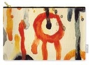 Encounters 2 Carry-all Pouch by Amy Vangsgard