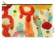 Encounters 7 Carry-all Pouch by Amy Vangsgard