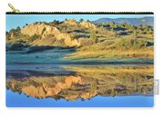 End Of Summer Reflections 2 Carry-all Pouch