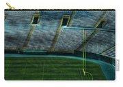 End Zone Lambeau Field Carry-all Pouch