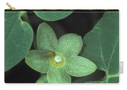Endangered Flora Carry-all Pouch