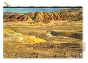 Endless Painted Hills Carry-all Pouch