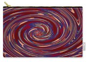 Energy Euphoria Wave Art Suitable For Large Format Prints Digital Graphic Signature   Art  Navinjosh Carry-all Pouch